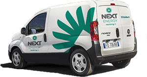 next energy assistenza caldaie lecce